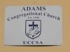 Adams College - Congregational Church (10)