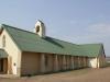 Adams College - Congregational Church - Exterior (5)