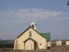 Adams College - Congregational Church - Exterior (7)