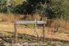 Adamshurst - Boston Road
