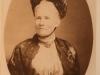 Adamshurst - Portrait - Ellen Martha Adams (nee Brookes)
