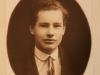 Adamshurst - Portrait - Henry Frederick Trelawney Adams aged 19 in June 1925