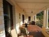 Adamshurst - farmhouse front verandah (1)