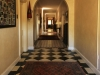 Adamshurst - farmhouse lateral hallway (4)
