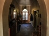 Adamshurst - farmhouse lateral hallway (6)