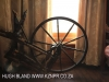 Adamshurst - farmhouse lounge spinning wheel (6)