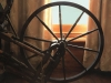 Adamshurst - farmhouse lounge spinning wheel (7)