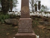 Vaalkrans - 1st Batt Durham Light Infantry Monument (2)