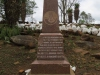 Vaalkrans - 1st Batt Durham Light Infantry Monument (4)