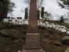 Vaalkrans - overall monument views on crest of Vaalkrans (5)