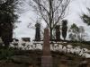 Vaalkrans - overall monument views on crest of Vaalkrans (6)
