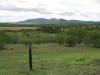 Vaalkrans - view from Mungers farm across battlefields to Spionkop (1)