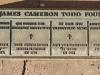 Michaelhouse -  Central Quadrangle - Cameron Todd Fountain (7)