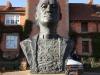 Michaelhouse -  Central Quadrangle - Canon James Todd - Founder of Michaelhouse (1)