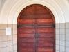 Michaelhouse -  Chapel -  Doors