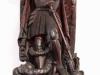 Michaelhouse -  Chapel - Hugh Jones - Statuette