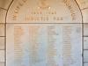Michaelhouse -  Chapel - Roll of Honour - 1939 to 1945 (1)
