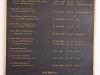 Michaelhouse -  Chapel - Roll of Honour - 1939 to 1945 (11)
