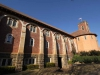 Michaelhouse -  Chapel -  exterior (2)