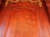 Michaelhouse -  Dining room - 1914 1918 - Rolls of Honour (6)
