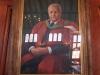Michaelhouse -  Dining room -  Portrait -  Dr Anson Lloyd