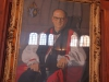 Michaelhouse -  Dining room -  Portrait - Thomas Inman