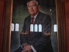 Michaelhouse -  Dining room -  Portrait -  Walter Strachan