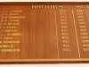 Michaelhouse -  Media Centre - Honours Boards - Rhodes Scholars (2)