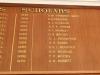 Michaelhouse -  Media Centre - Honours Boards - Rhodes Scholars (5)