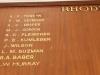 Michaelhouse -  Media Centre - Honours Boards - Rhodes Scholars (6)