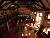 Michaelhouse - Museum & Rector's reception (1)
