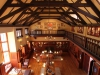 Michaelhouse - Museum & Rector's reception (6)