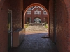 Michaelhouse - Quadrangle views (7)