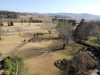 Michaelhouse - View from Chapel Tower  over fields & estate (11)