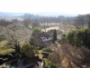 Michaelhouse - View from Chapel Tower  over fields & estate (13)