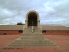 Blood River - The Jaw Bone Wagon Monument -  (4)