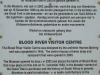 Blood River - Visitors Centre -   (2)