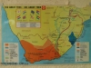 Blood River - Visitors Centre - Map - The Great Trek