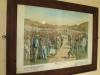 Blood River - Visitors Centre - Visit of Piet Retief - to Dingane