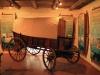 Blood River - Visitors Centre - Wagon replica