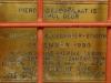 Blood River - Visitors Centre - brass Plaques  (1)