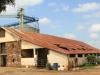Baynesfield - outbuildings - the long barn (2)