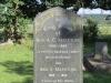 Baynesfield St Johns Church grave Rot & Irene Mapstone