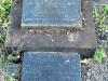 Baynesfield St Johns Church grave Wathen Lionel Court