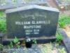 Baynesfield St Johns Church grave William Mapstone