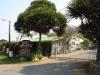 Ifafa - MacNicols Resort - Entrance Gate - S 30.27.164 E 30.39.104