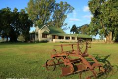 Bergville - Dalmore Guest Farm