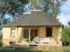 Bergville Dalmore farm front garden cottage (1)