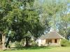 Bergville Dalmore farm front garden cottage (2)