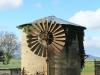 Bergville Dalmore farm silos (2)